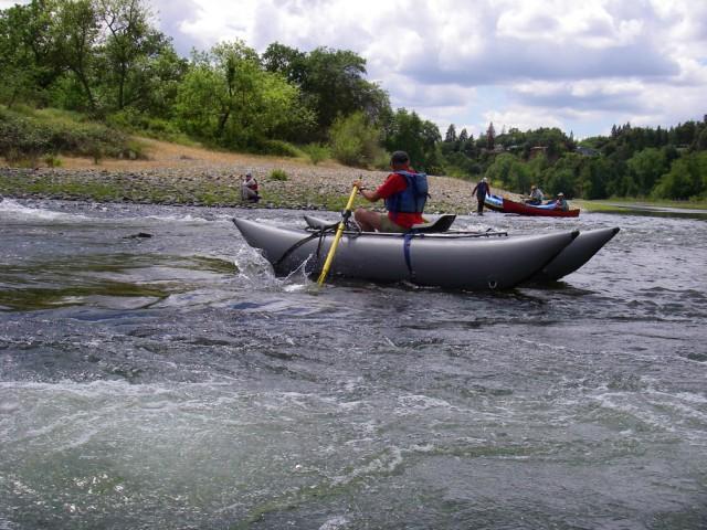 Cat Raft John Atkinson LR 9310