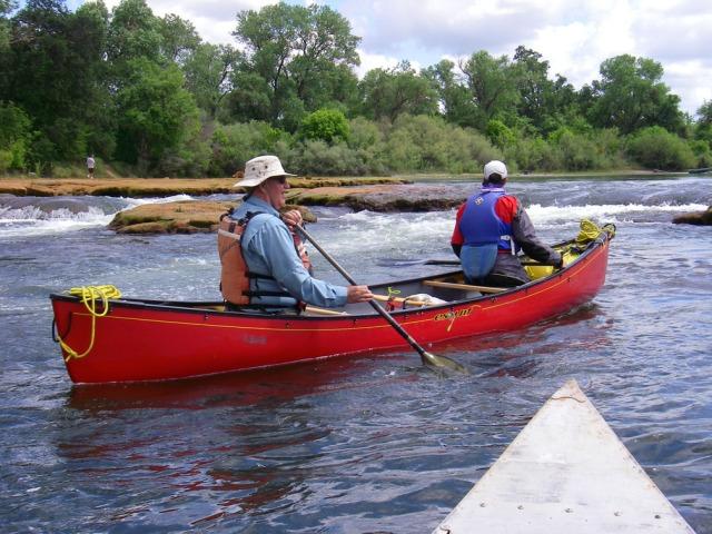 Don & Karen San Juan Rapid LR 9305